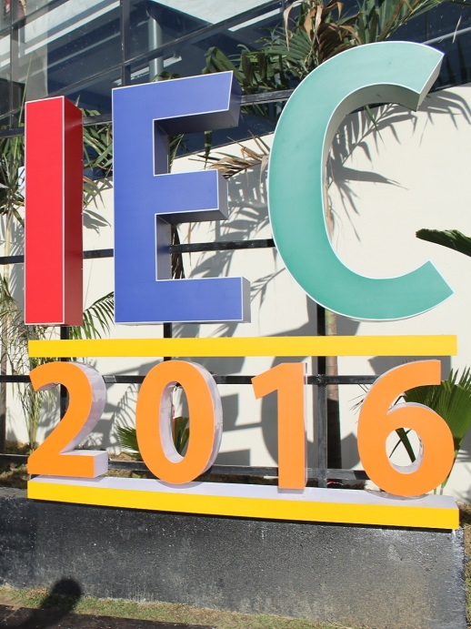 IEC2016LogoInCebuPavillion