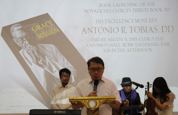 TributeBookLaunching_MsgrRanada